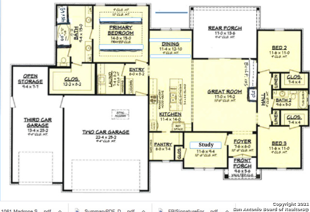 1061 Madrone Rd Property Picture 2