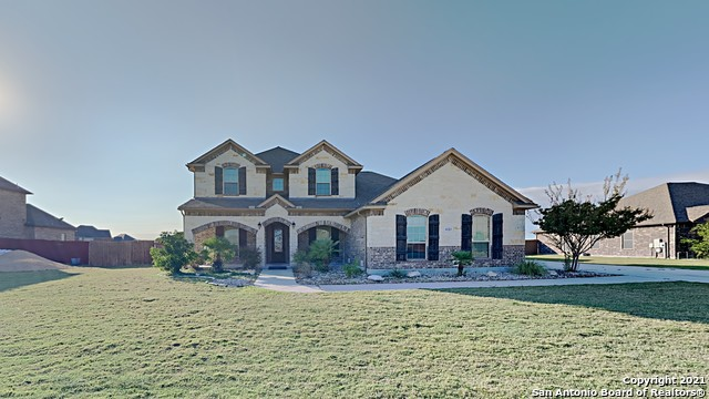 10213 Ivy Horn Property Photo 1