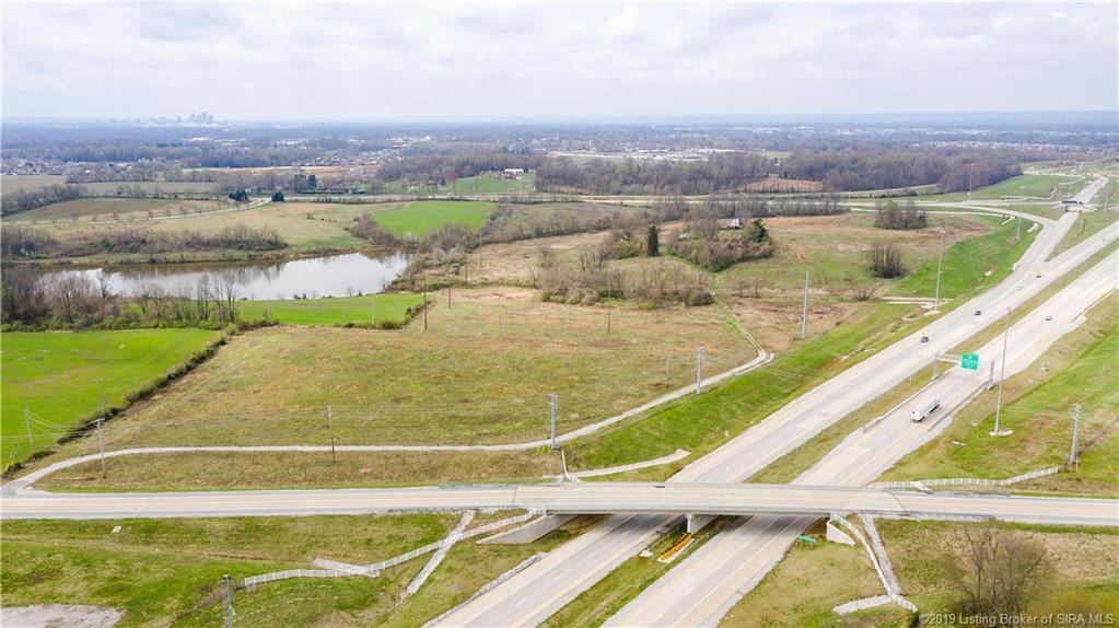 3015 Utica Sellersburg Road Property Photo 1