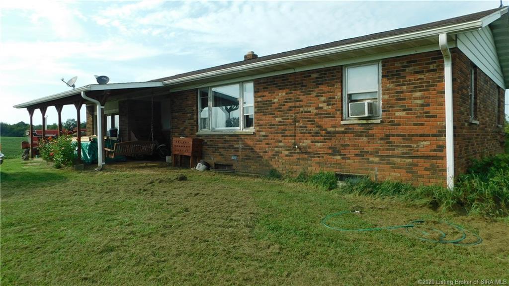 4535 W Zink Road Property Photo 1