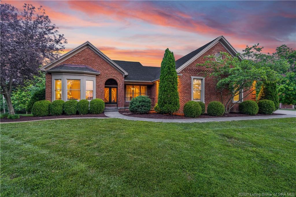 3010 Fox Hill Drive Property Photo 1