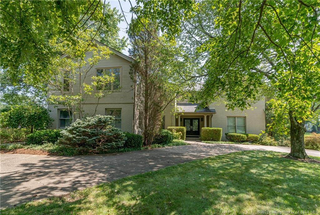 4002 Chapel Lane Property Photo 1