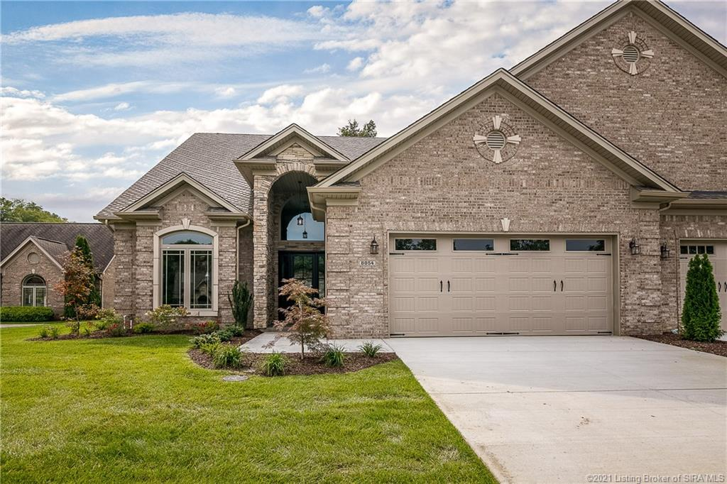 8054 Lakeside Quarry Drive Property Photo 1