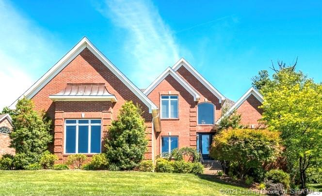 3550 Lafayette Parkway Property Photo 1