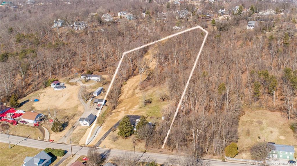 1514 Corydon Pike Property Photo 1