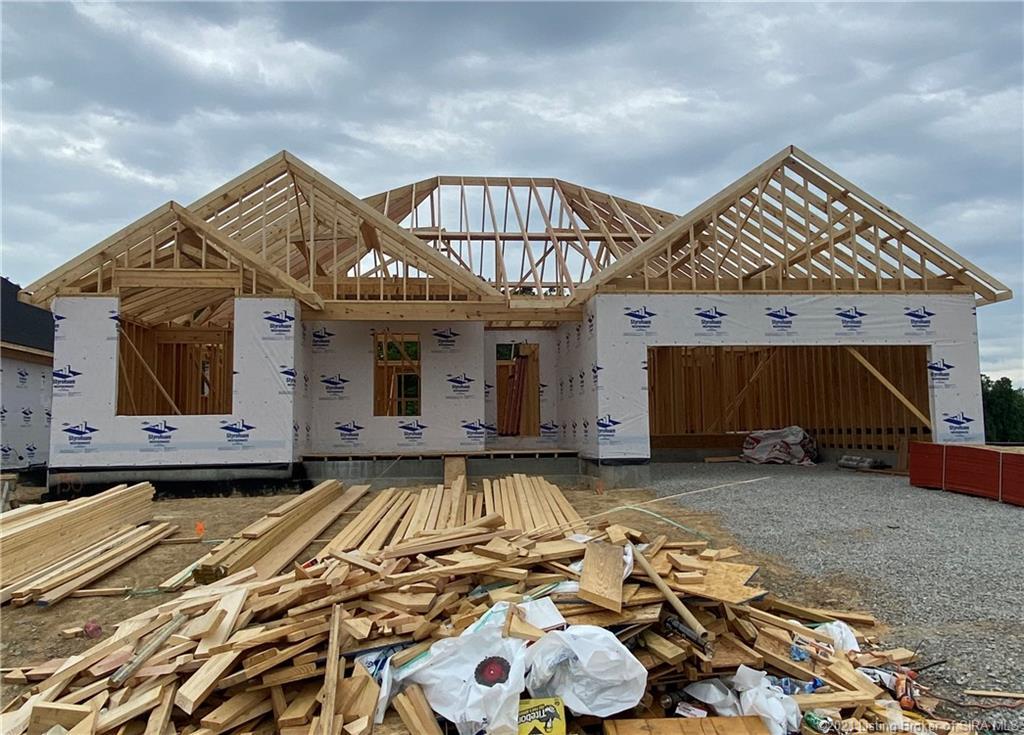 3003 Bridlewood Lane #lot #130 Property Photo 1