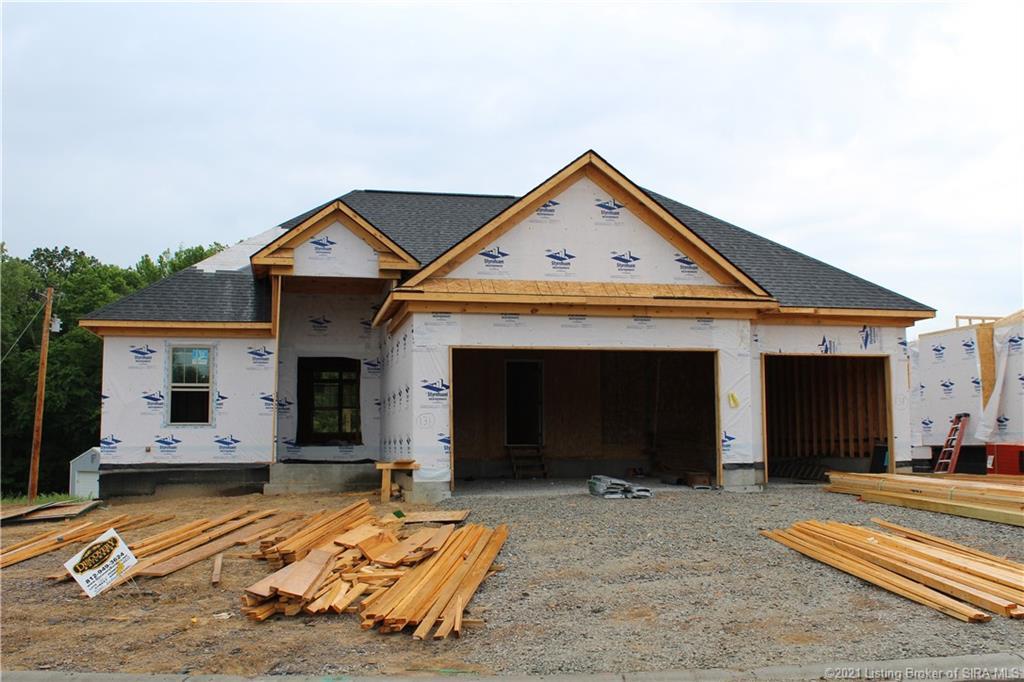 3001 Bridlewood Lane #lot #131 Property Photo 1