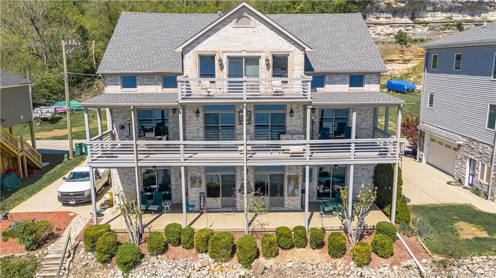 4812 Upper River Road Property Photo 1