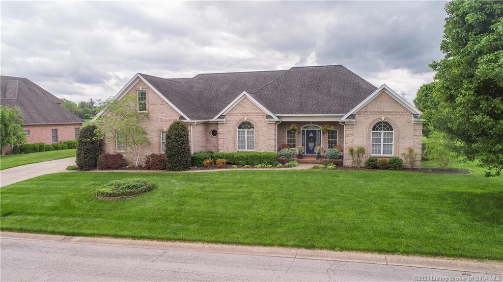 2809 Lake Vista Drive W Property Photo 1