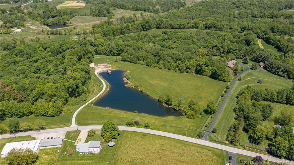 6484 Moser Knob Road Property Photo 1