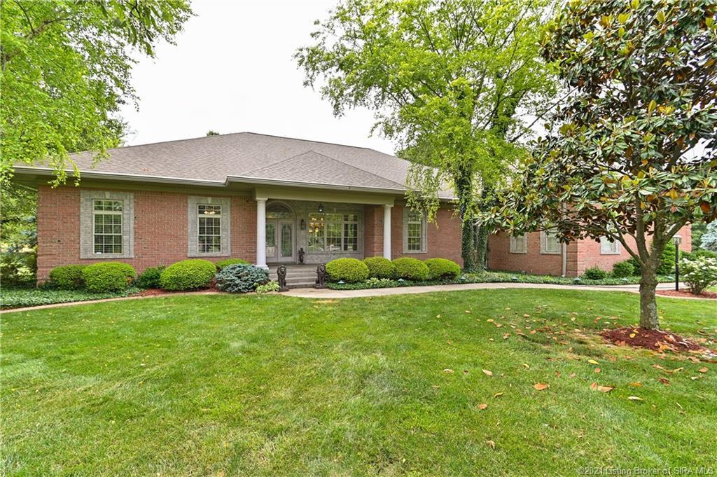 5600 Ridgefield Drive Property Photo 1