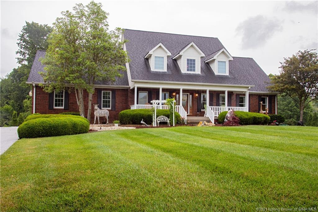 6102 Pebble Creek Cove Property Photo 1