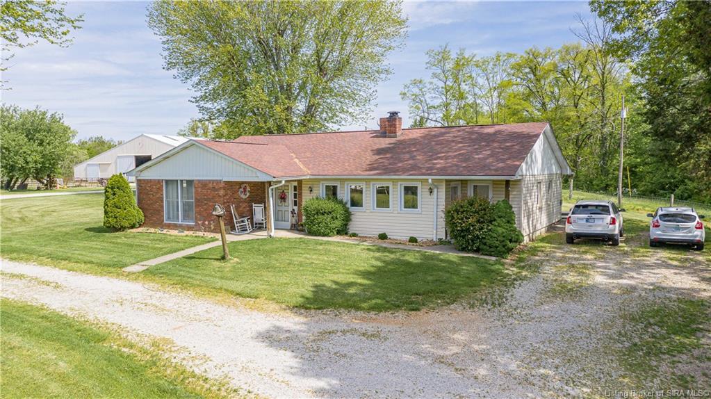 13377 Reisert Road Ne Property Photo 1