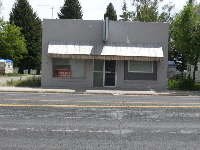 443 W Grand Avenue Property Photo - ARCO, ID real estate listing