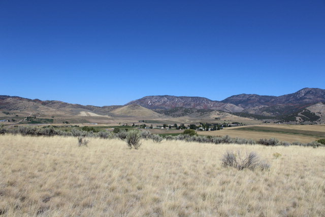 Lot 9 Airpark East Road Property Photo - LAVA HOT SPRINGS, ID real estate listing