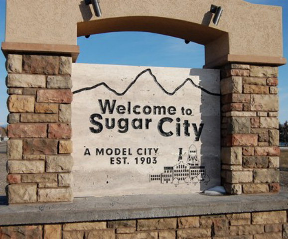 Lot6Bk1 Sugar Avenue Property Photo - SUGAR CITY, ID real estate listing