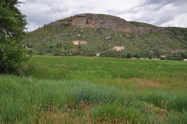 3745 Swan Valley Hwy Property Photo - IRWIN, ID real estate listing