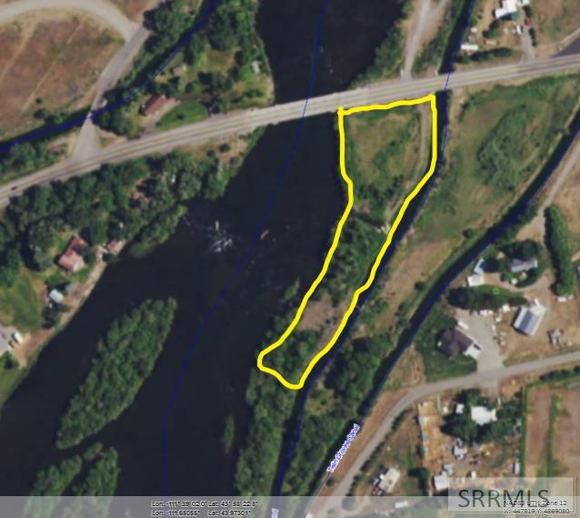2538 E Yellowstone Hwy Property Photo - ST ANTHONY, ID real estate listing