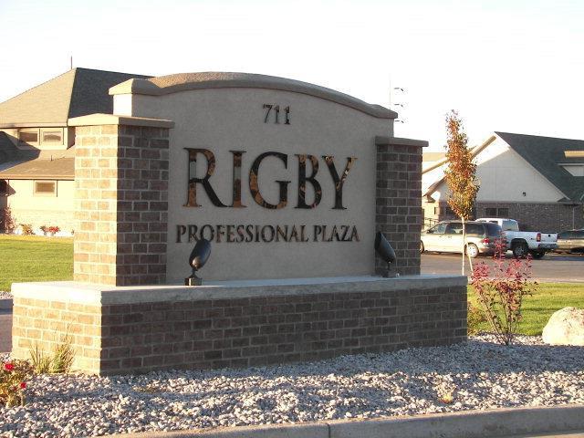 L5B1 Rigby Lake Drive Property Photo - RIGBY, ID real estate listing