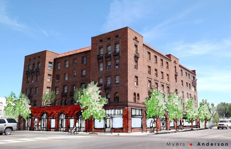 635 Park Avenue Property Photo - IDAHO FALLS, ID real estate listing