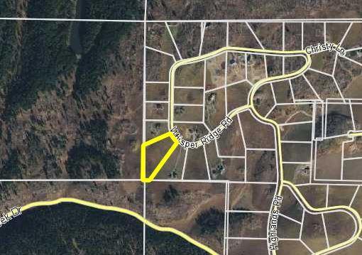 1673 Whisper Ridge Road Property Photo - ASHTON, ID real estate listing
