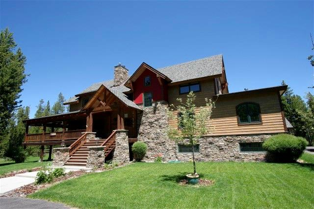 656 Grouse Court Property Photo - WEST YELLOWSTONE, MT real estate listing