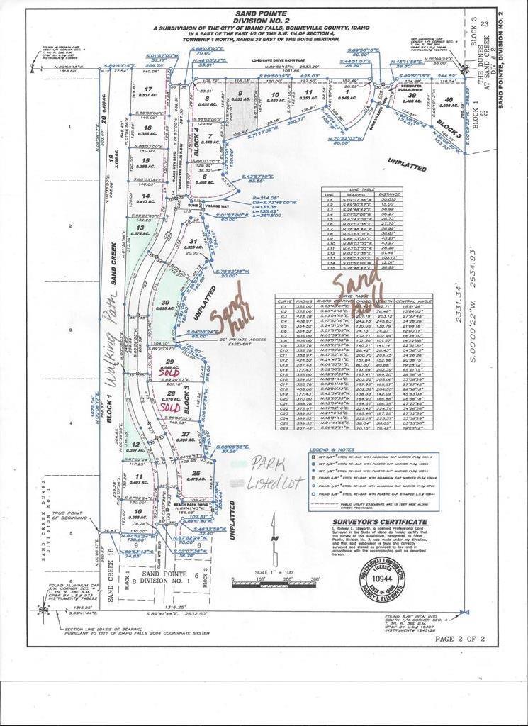 L9 B4 Long Cove Drive Property Photo - IDAHO FALLS, ID real estate listing