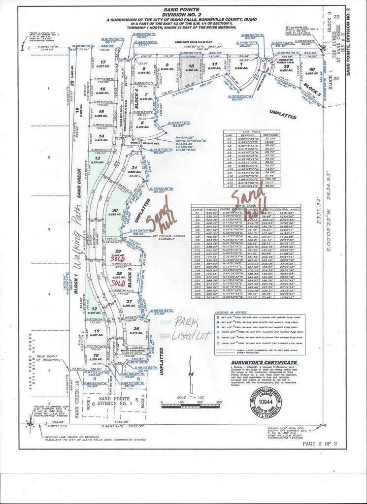 L10 B4 Long Cove Drive Property Photo - IDAHO FALLS, ID real estate listing