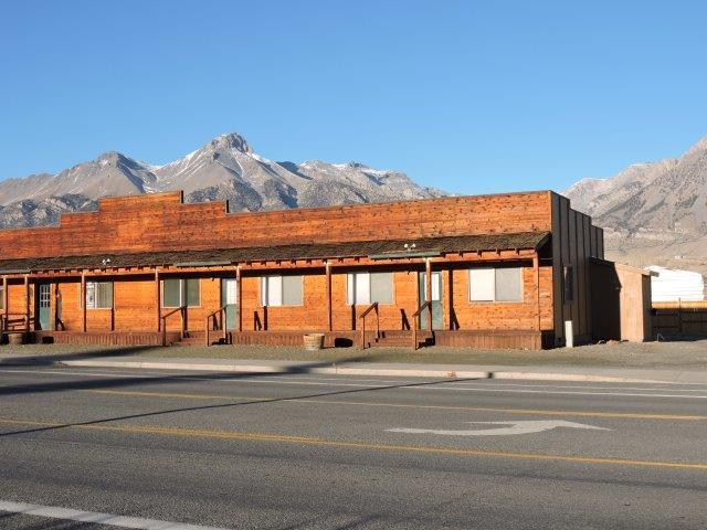 610 W Custer Street Property Photo - MACKAY, ID real estate listing