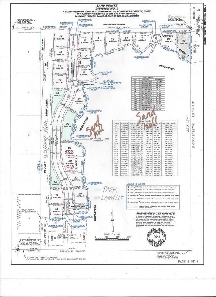 L40 B3 Long Cove Drive Property Photo - IDAHO FALLS, ID real estate listing