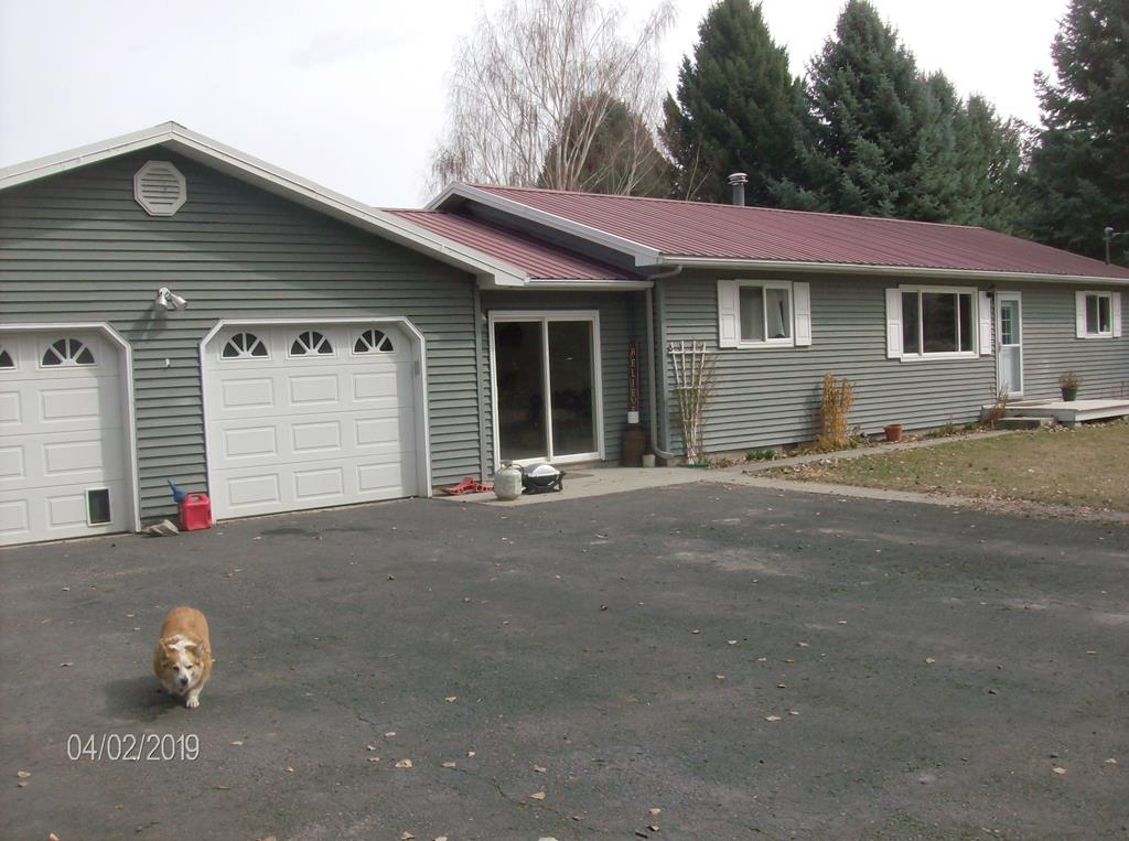 68 S Cherokee Road Property Photo - SALMON, ID real estate listing