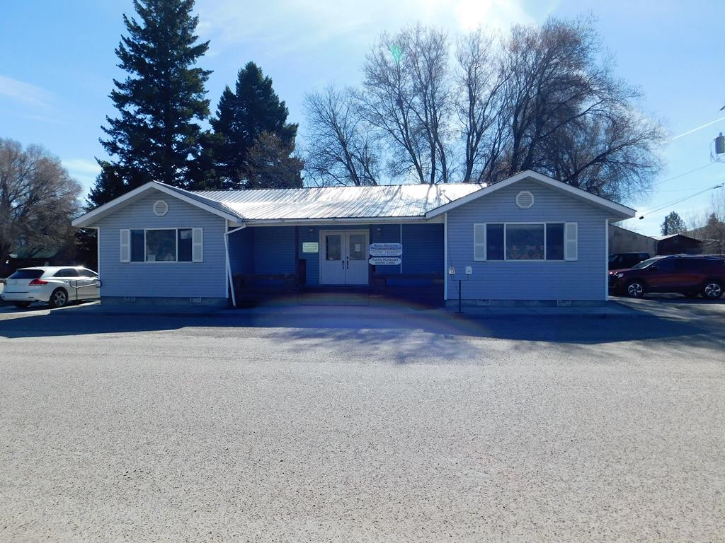 104 S Warpath Street Property Photo - SALMON, ID real estate listing