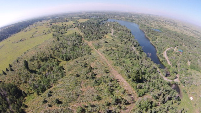 TBD Arcadia Road Property Photo - ASHTON, ID real estate listing