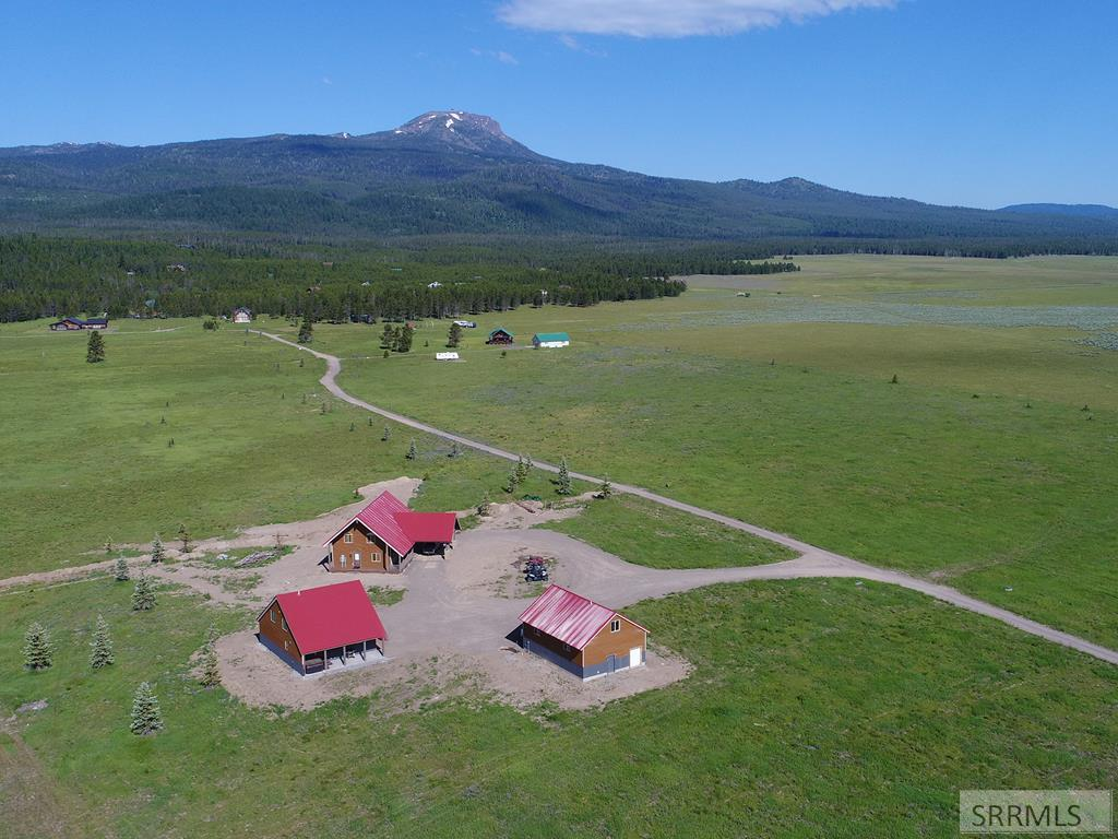 4078 Sawtelle Way Property Photo - ISLAND PARK, ID real estate listing