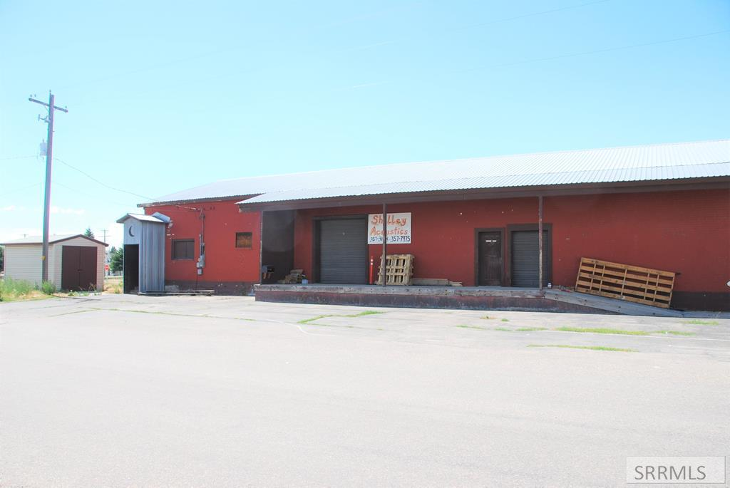 170 S Spud Alley Property Photo - SHELLEY, ID real estate listing