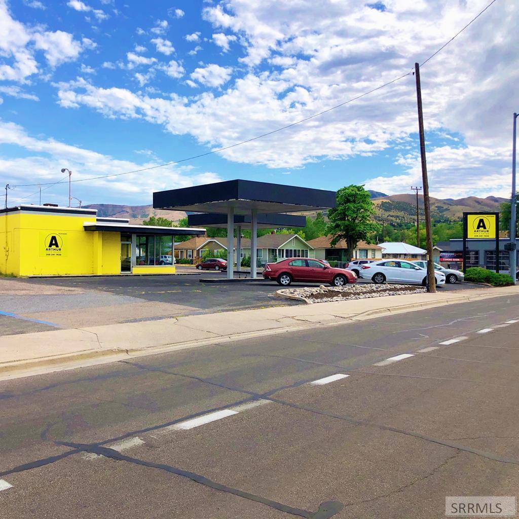 1452 Arthur Avenue Property Photo - POCATELLO, ID real estate listing