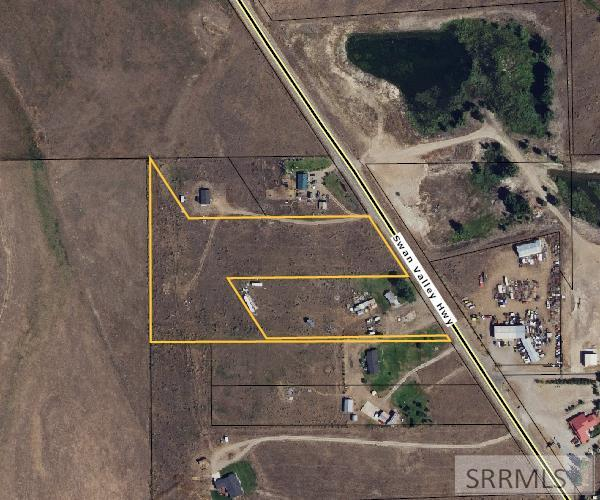 TBD Swan Valley Hwy Property Photo - SWAN VALLEY, ID real estate listing