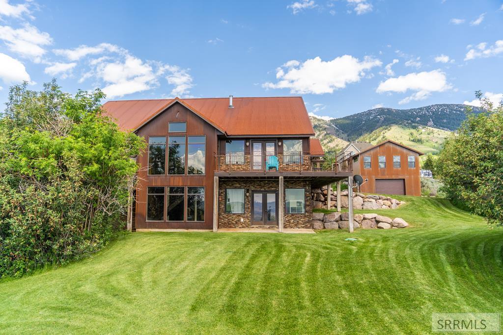 2022 E Pebble Lane Property Photo - INKOM, ID real estate listing
