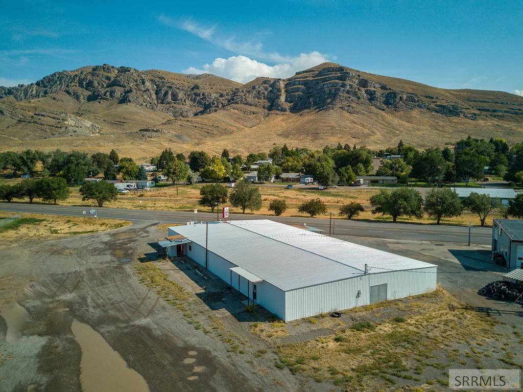 132 Sunset Drive Property Photo - ARCO, ID real estate listing