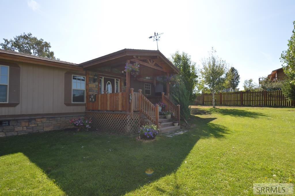 776 N 3100 E Property Photo - CHESTER, ID real estate listing