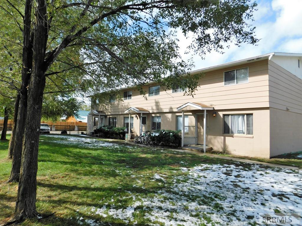 903-907 Edwards Street Property Photo - SALMON, ID real estate listing