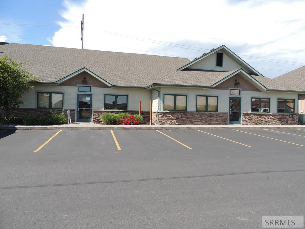 859 S Yellowstone Hwy #203 Property Photo - REXBURG, ID real estate listing
