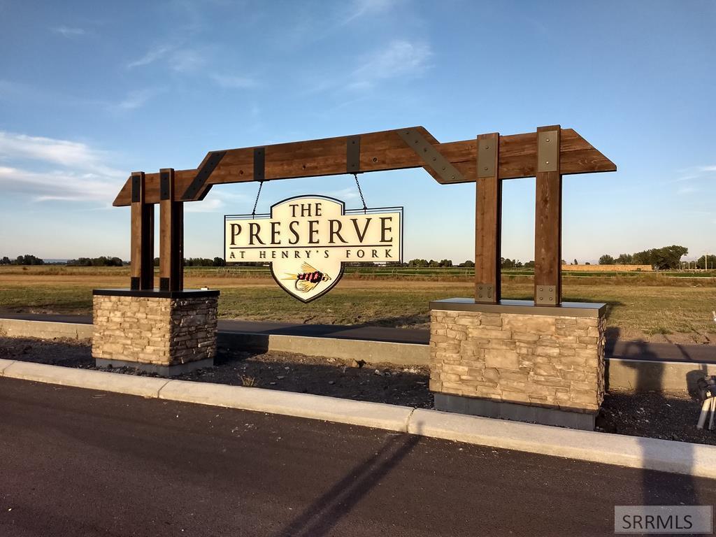 3156 Henry's Fork Way Property Photo