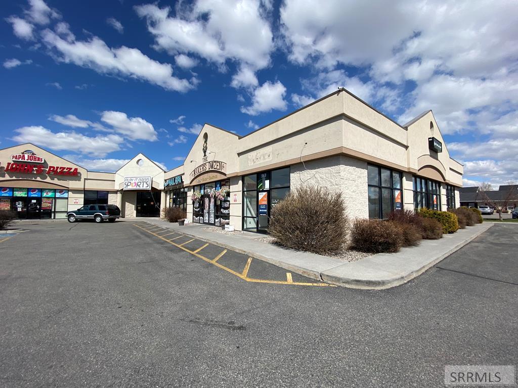 563 S Woodruff Avenue Property Photo - IDAHO FALLS, ID real estate listing