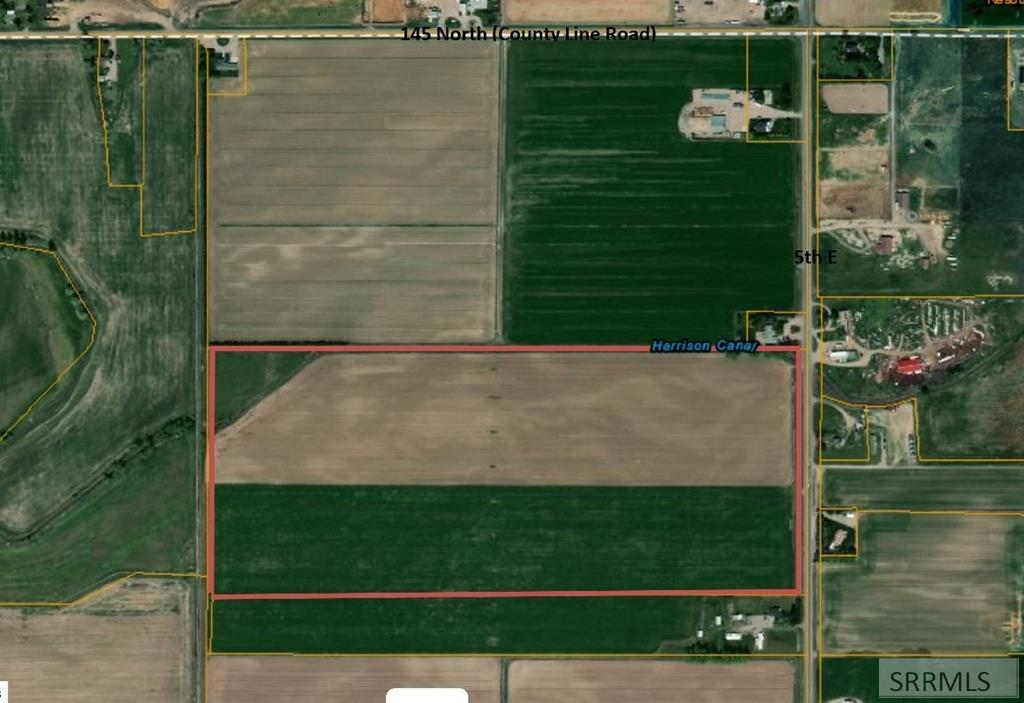 TBD N 5th E Property Photo - IDAHO FALLS, ID real estate listing