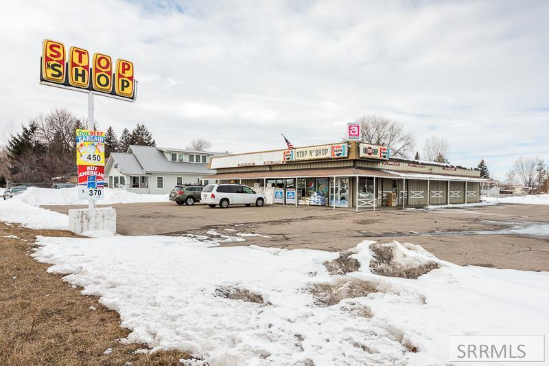 409 S Main Street Property Photo - FIRTH, ID real estate listing