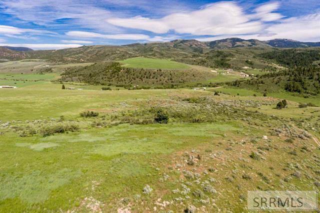 Parcel A Dempsey Creek Road Property Photo - LAVA HOT SPRINGS, ID real estate listing