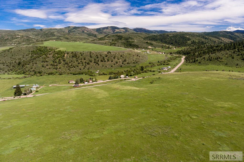 Parcel B Dempsey Creek Road Property Photo - LAVA HOT SPRINGS, ID real estate listing