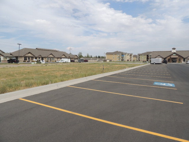 Lot 23 S Yellowstone Hwy Property Photo