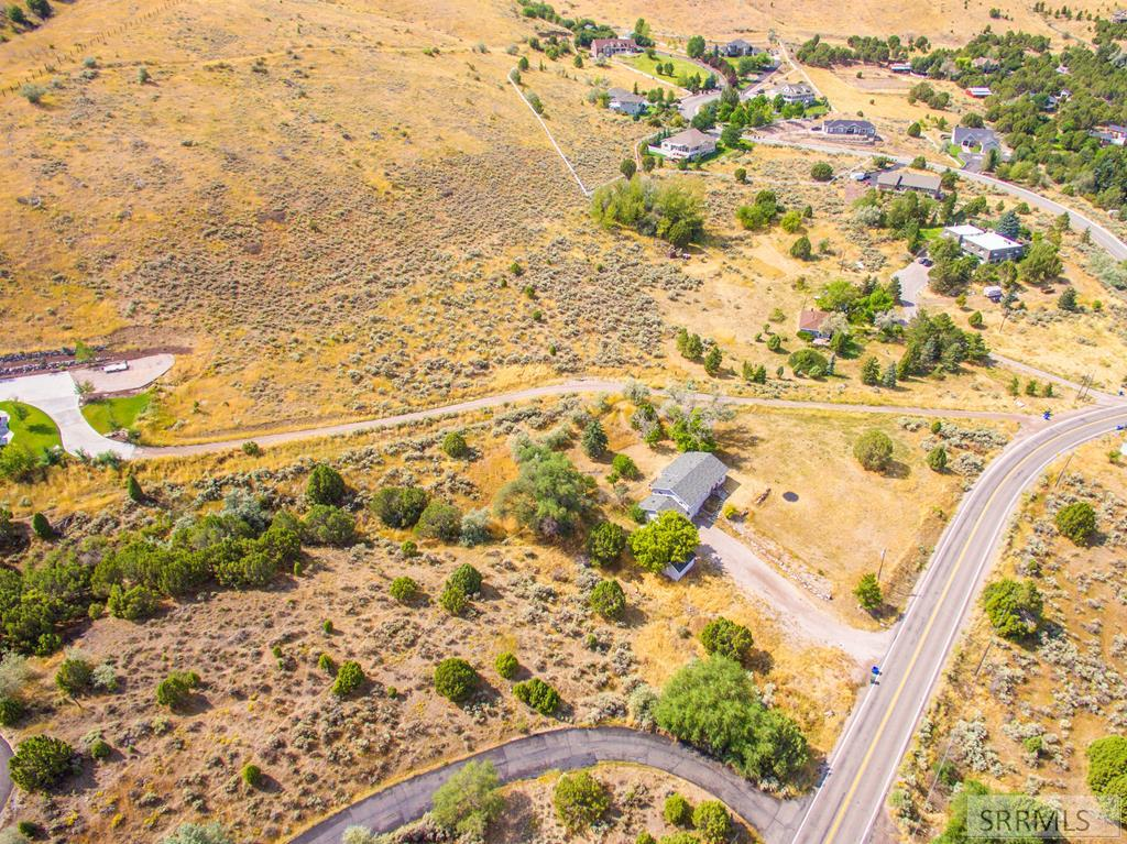 TBD Johnny Creek Road Property Photo - POCATELLO, ID real estate listing
